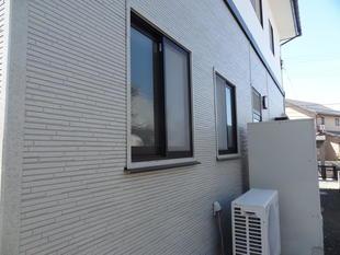 K様邸 外壁改修工事