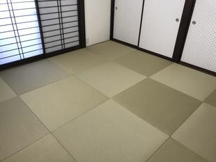 磐田市Y様邸 和室改修工事