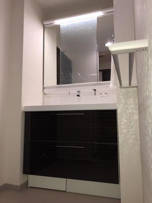 白井市 N様邸 洗面所・トイレ交換工事