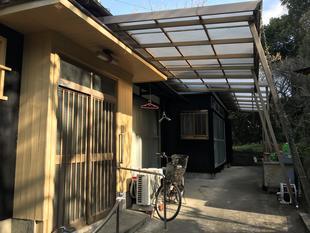 大牟田市 S様邸 外壁塗装替え工事