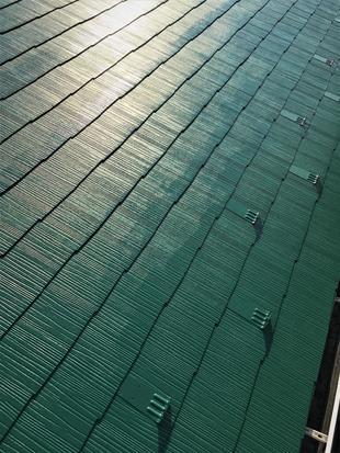 厚木市S様邸 屋根塗装