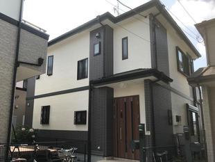 家の寿命も延びる外壁塗装工事