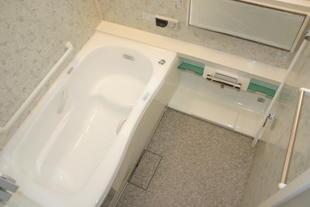 浴室リフォーム【2330】
