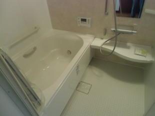 中津市浴室リフォーム 快適なアライズ