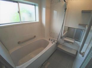 浴室・脱衣室・トイレ改修工事