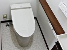 さいたま市K様邸 トイレ改修工事