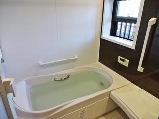 浴室 After②
