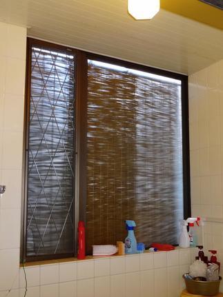 浴室 Before②