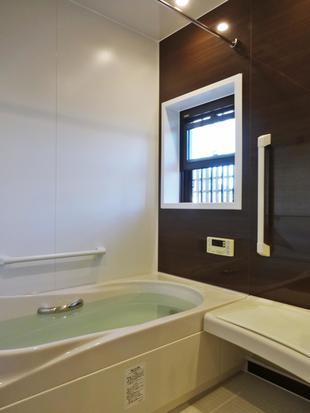 久喜市T様邸 浴室改修工事