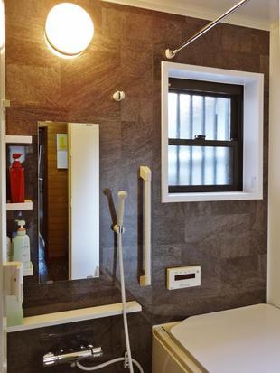 上尾市H様邸 浴室改修工事