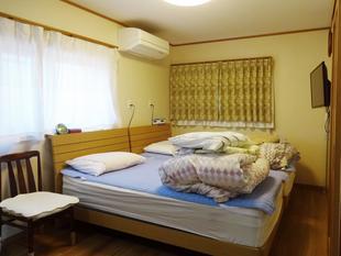 上尾市S様邸 寝室改修工事