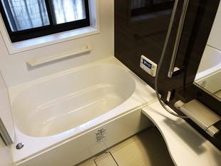 加須市F様邸 浴室改修工事