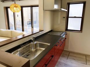 さいたま市M様邸 キッチン改修工事