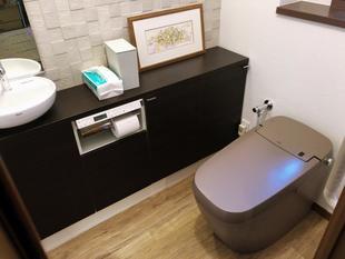さいたま市Y様邸 トイレ改修工事
