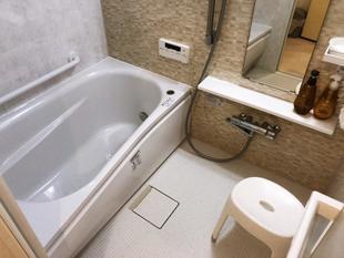 さいたま市K様邸 浴室改修工事