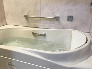 浴室After①