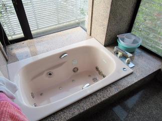 浴室Before①