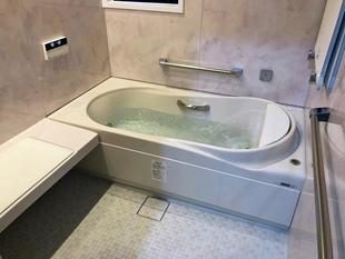 桶川市M様邸 浴室改修工事