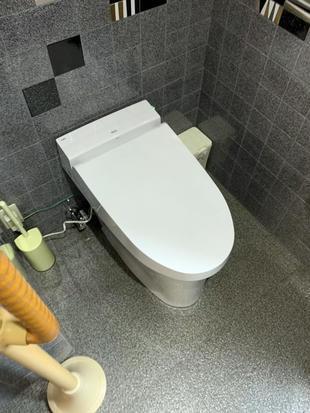さいたま市S様邸 トイレ交換工事