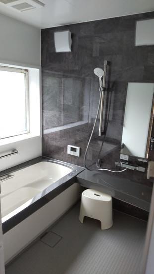 LIXIL スパージュ アクアフィール 「浴室改修工事」 さいたま市 O様邸