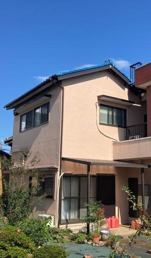 LIXIL サーモスX 「サッシ交換、外壁塗装」 さいたま市 K様邸