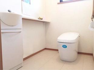 100年クリーントイレ