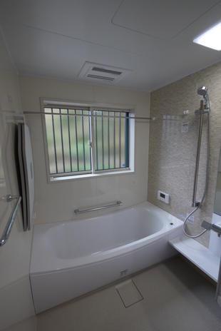 四国中央市新宮町W様邸 浴室改修工事