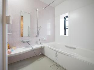 浴室リフォーム工事(八女市)