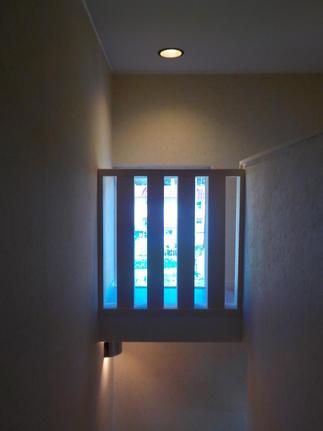 お子さんの成長を機に危険が予測される階段周りを有効なスペースに!!