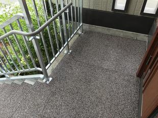 【札幌】T邸階段交換工事