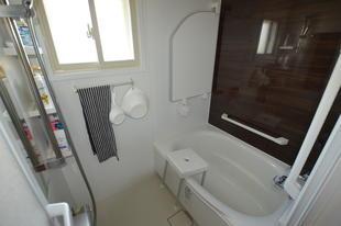 S様邸 浴室リフォーム