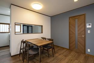築30年の木造住宅を、安全で快適な住まいへリノベーション!