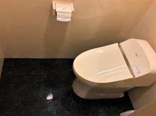 店舗トイレ改装工事