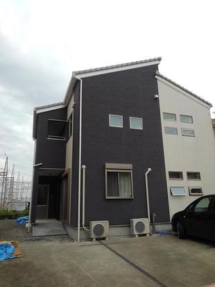 2世帯住宅への増改築工事