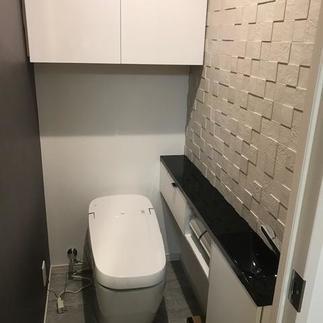 トイレ【LIXIL サティス】