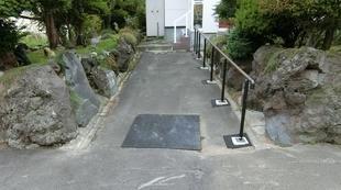 札幌市 K様邸 手すり設置工事