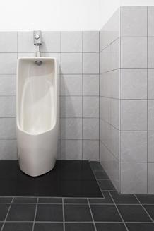 『 上品なトイレ空間へ 』
