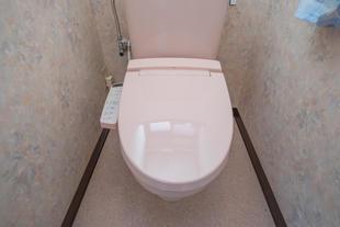 『シャワートイレ KBシリーズ』