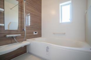 『浴室と洗面化粧台をリフォーム』