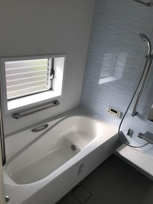 大分市 浴室 リフォーム