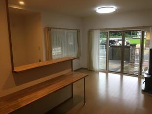 LDK・お風呂・洗面所・寝室の間取りも変えた断熱改修リフォーム