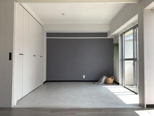 築42年賃貸マンションフルリフォーム/南麻布