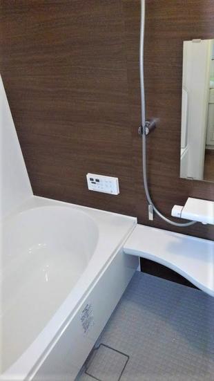 浴室リフォーム【103004】