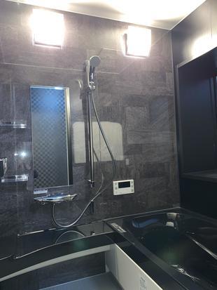 浴室リフォーム【105207】