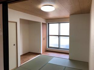 新築二世 / 快適で住み心地のよい家