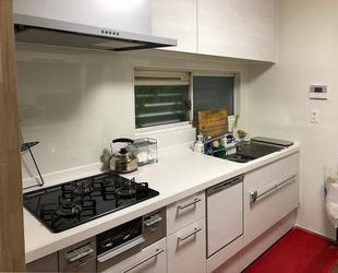 キッチンリフォーム / 生まれ変わったダイニングキッチン