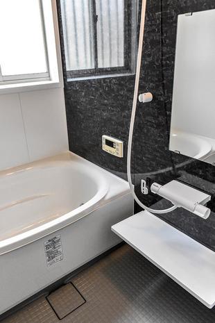 羽曳野市 T様邸 浴室リフォーム