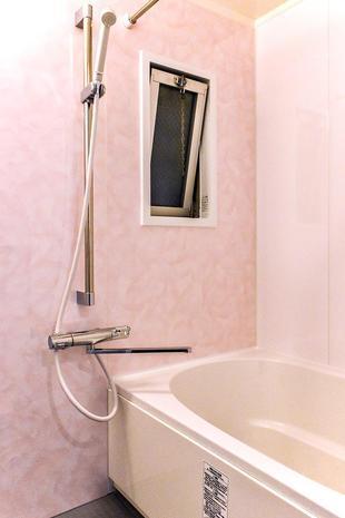 羽曳野市 N様邸 浴室リフォーム
