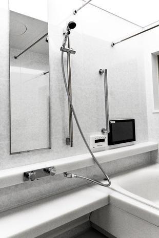 富田林市 U様邸 浴室リフォーム