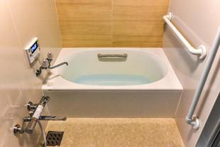 富田林市 T様邸 浴室・洗面台リフォーム